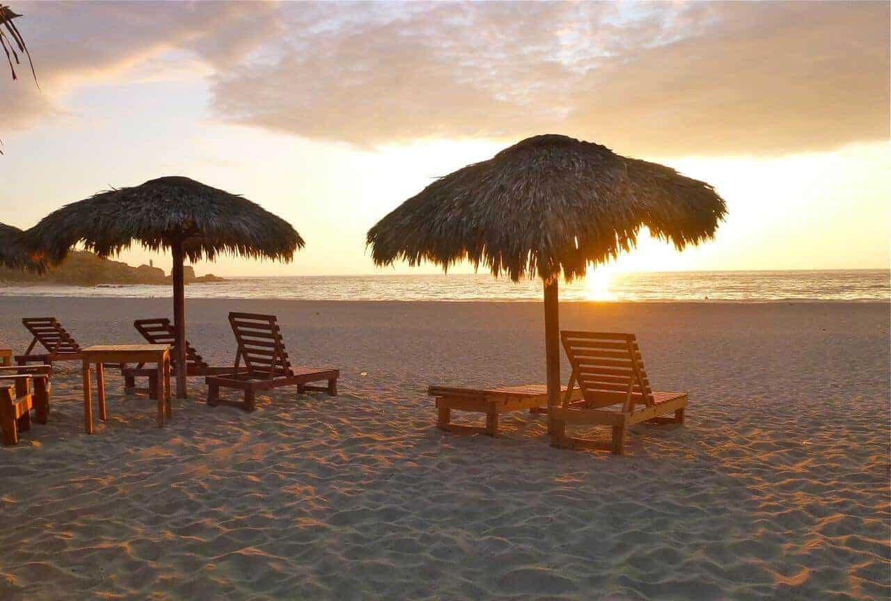 8 mejores playas de Puerto Escondido 3