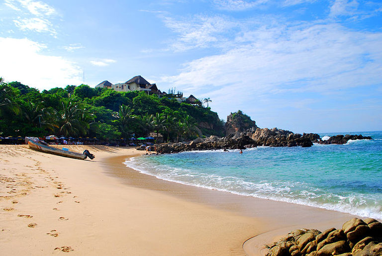 8 mejores playas de Puerto Escondido 2