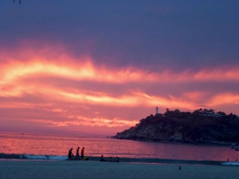 8 mejores playas de Puerto Escondido 7