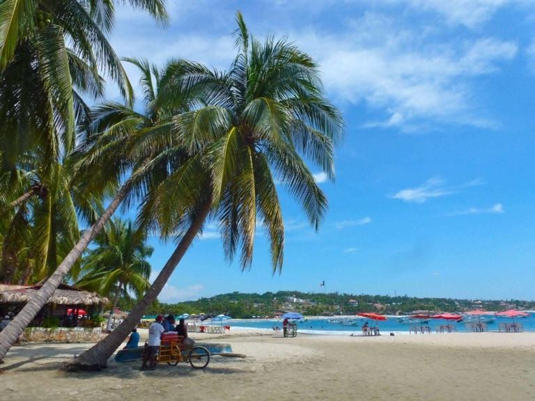 8 mejores playas de Puerto Escondido 6