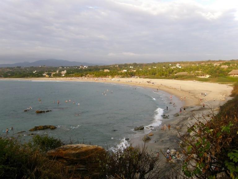 8 mejores playas de Puerto Escondido 8