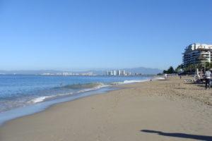 12 mejores playas de Puerto Vallarta 7