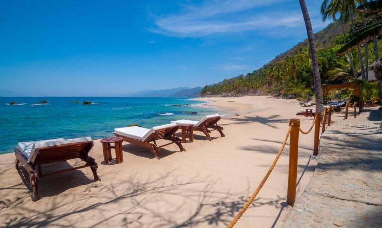 12 mejores playas de Puerto Vallarta 11