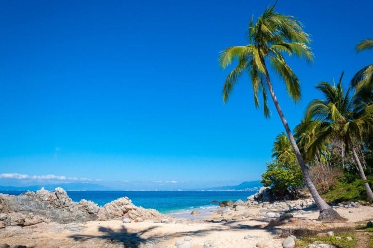 12 mejores playas de Puerto Vallarta 9