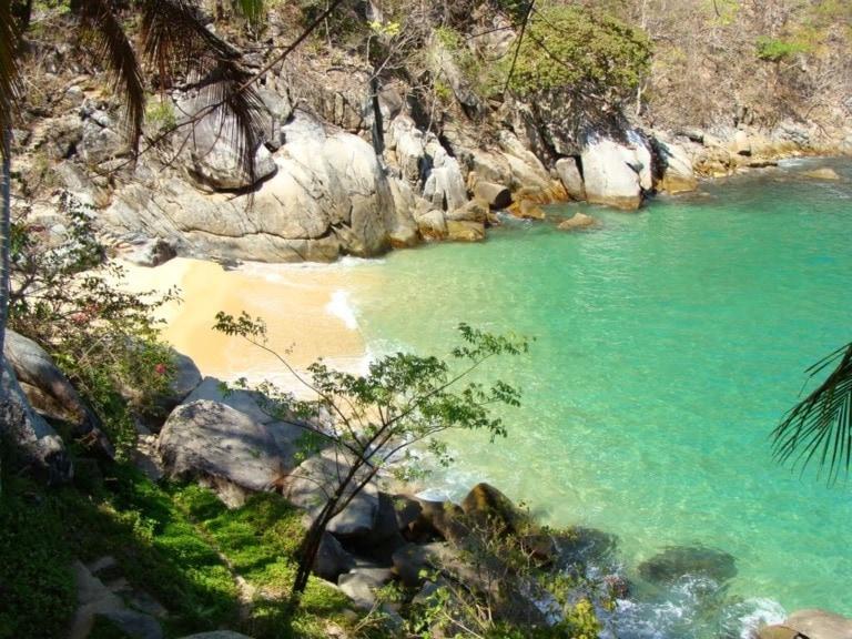 12 mejores playas de Puerto Vallarta 4