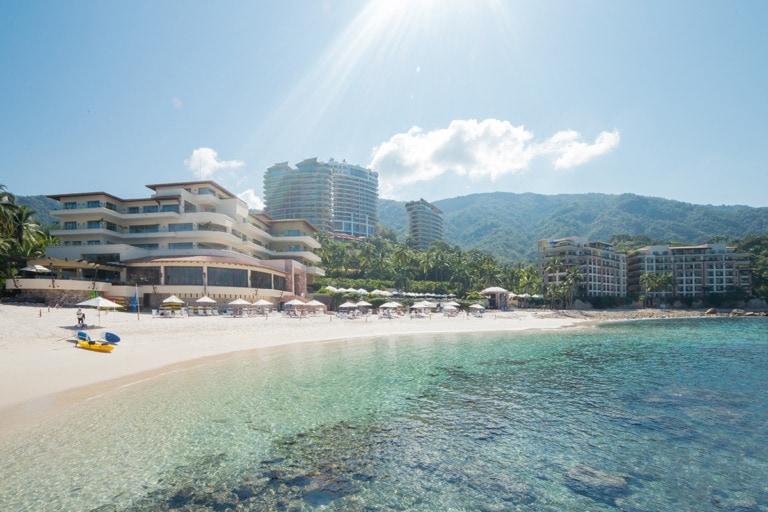 12 mejores playas de Puerto Vallarta 12