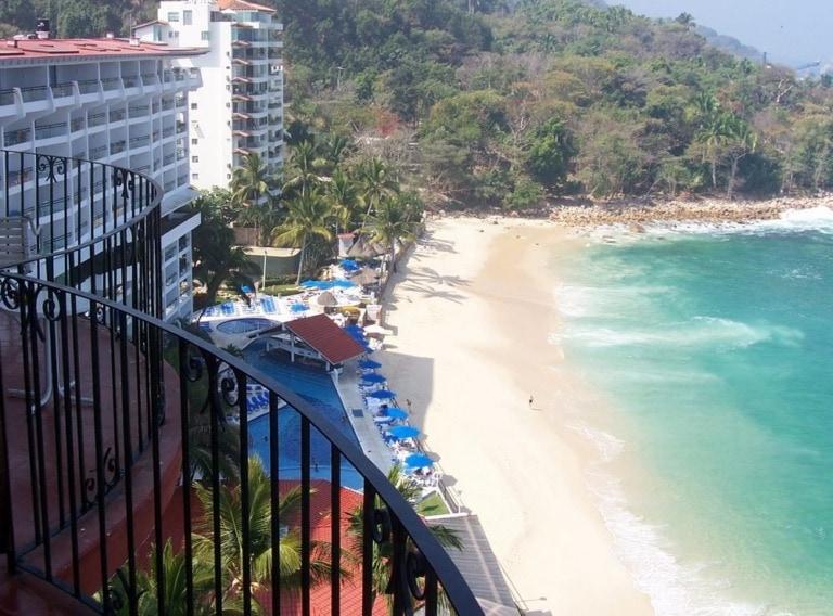 12 mejores playas de Puerto Vallarta 6