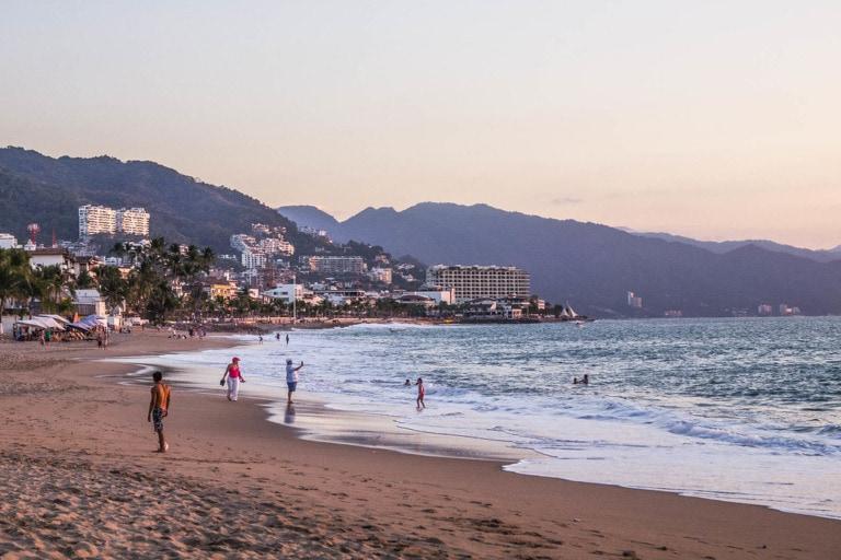 12 mejores playas de Puerto Vallarta 1