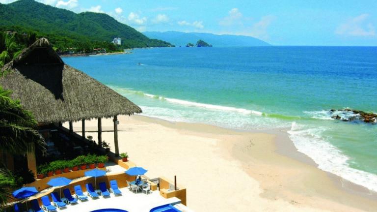 12 mejores playas de Puerto Vallarta 3