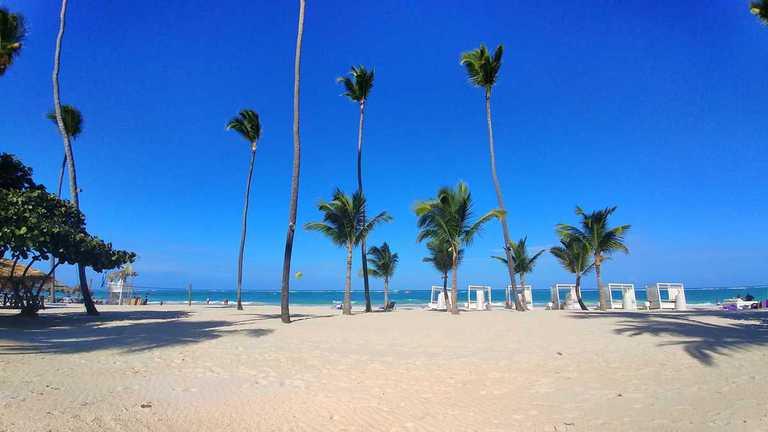 10 mejores playas de Punta Cana 7