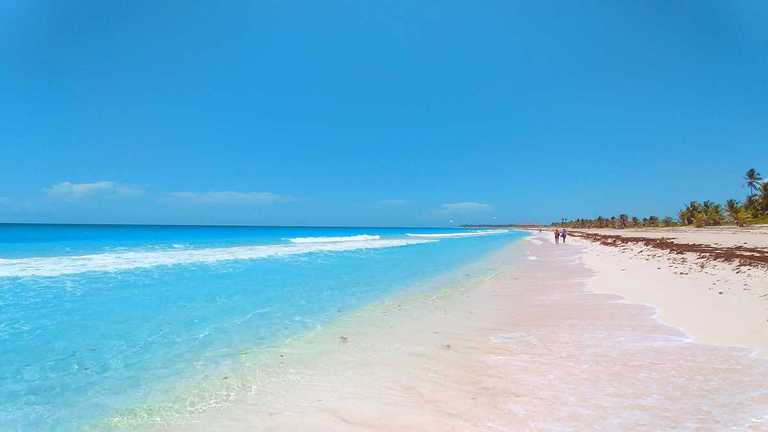 10 mejores playas de Punta Cana 8