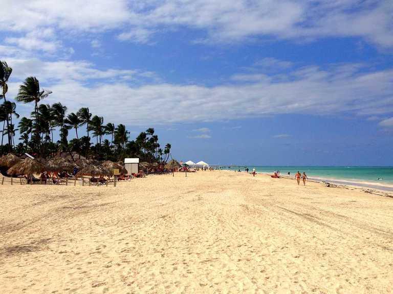 10 mejores playas de Punta Cana 4