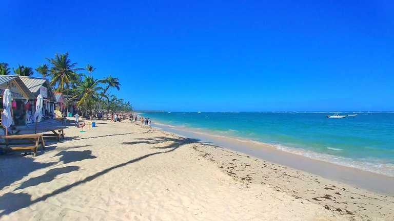 10 mejores playas de Punta Cana 6