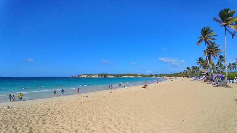 10 mejores playas de Punta Cana 9