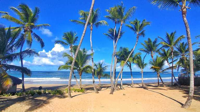 10 mejores playas de Punta Cana 10