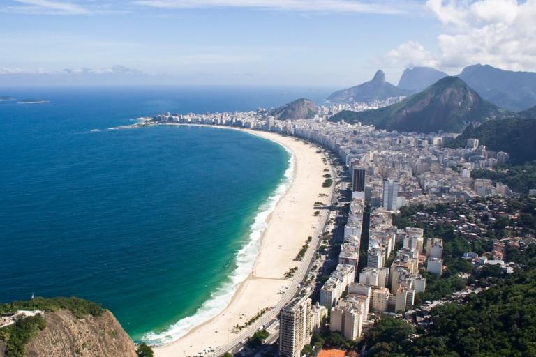 15 mejores playas de Río de Janeiro 10