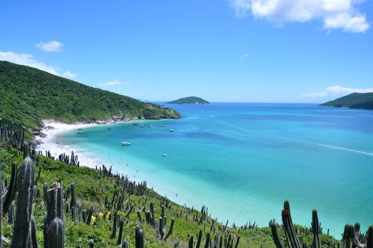 15 mejores playas de Río de Janeiro 15