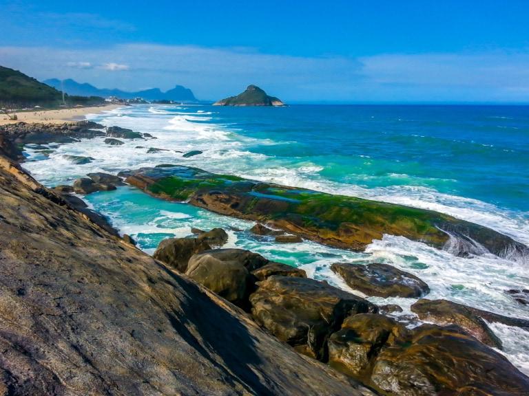 15 mejores playas de Río de Janeiro 9