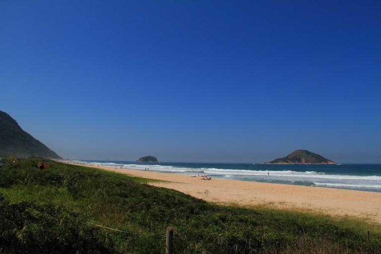 15 mejores playas de Río de Janeiro 3