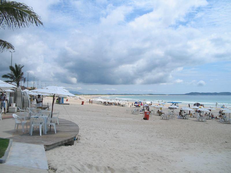 15 mejores playas de Río de Janeiro 14