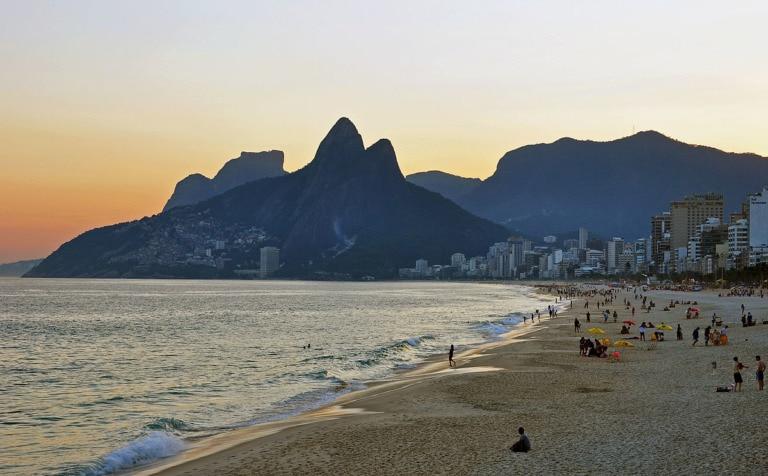15 mejores playas de Río de Janeiro 1