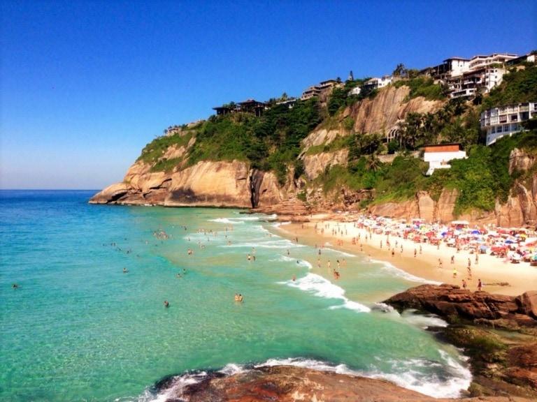 15 mejores playas de Río de Janeiro 8