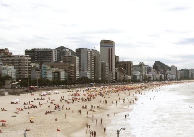 15 mejores playas de Río de Janeiro 7