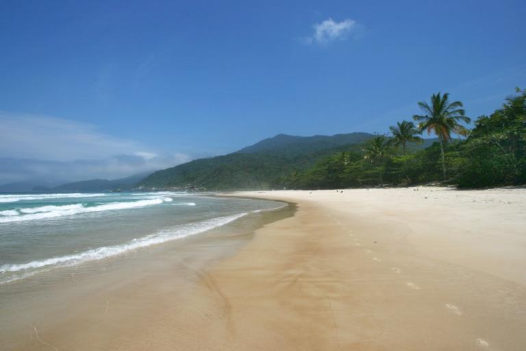 15 mejores playas de Río de Janeiro 12