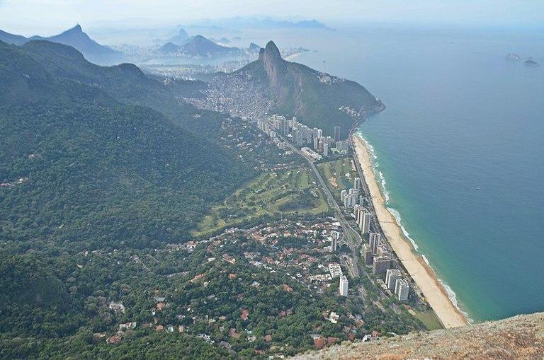 15 mejores playas de Río de Janeiro 6