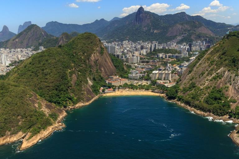 15 mejores playas de Río de Janeiro 4