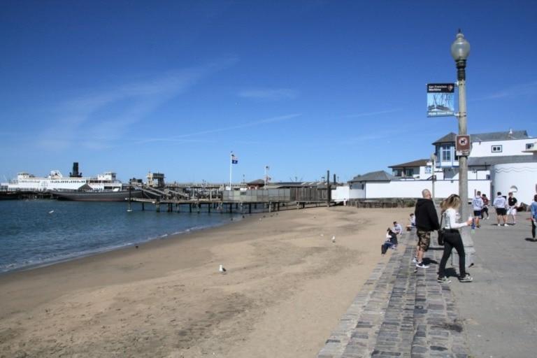 12 mejores playas de San Francisco 7