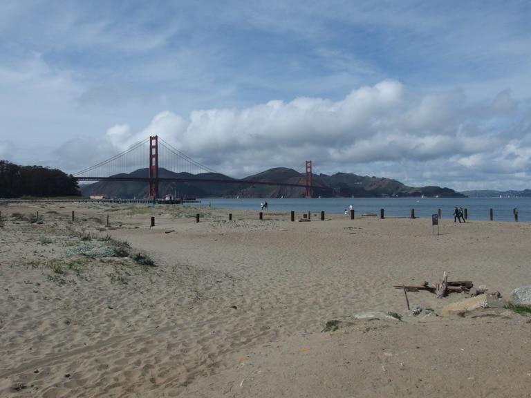 12 mejores playas de San Francisco 9
