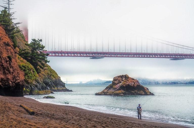12 mejores playas de San Francisco 4