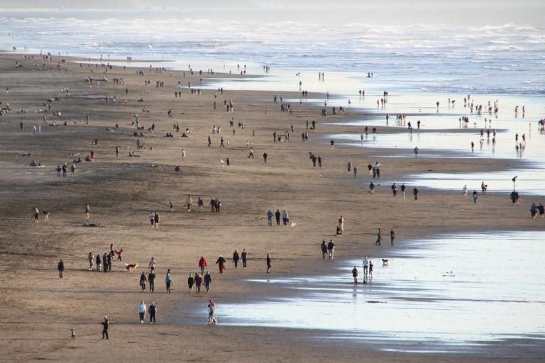 12 mejores playas de San Francisco 6