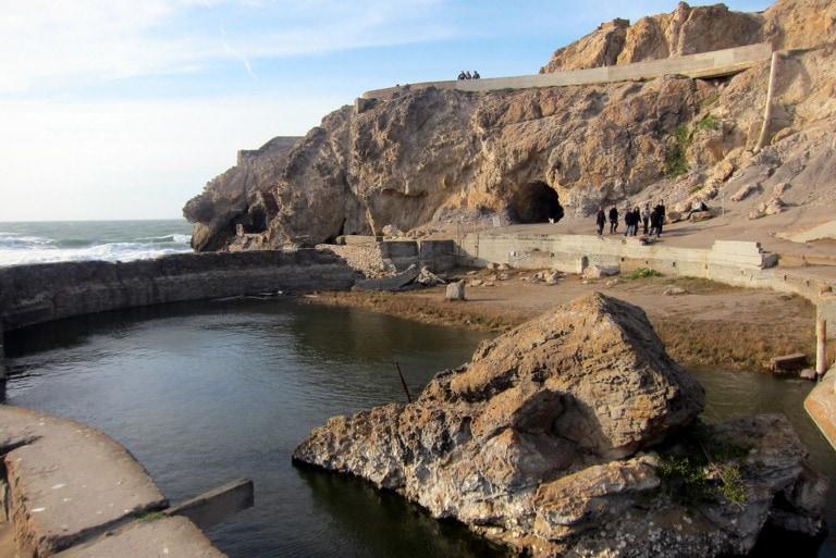 12 mejores playas de San Francisco 12