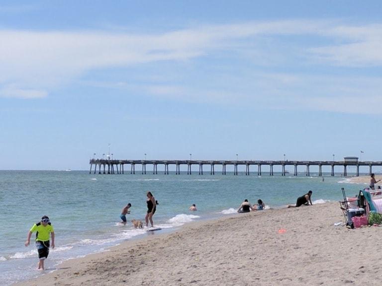 10 mejores playas de Sarasota 5