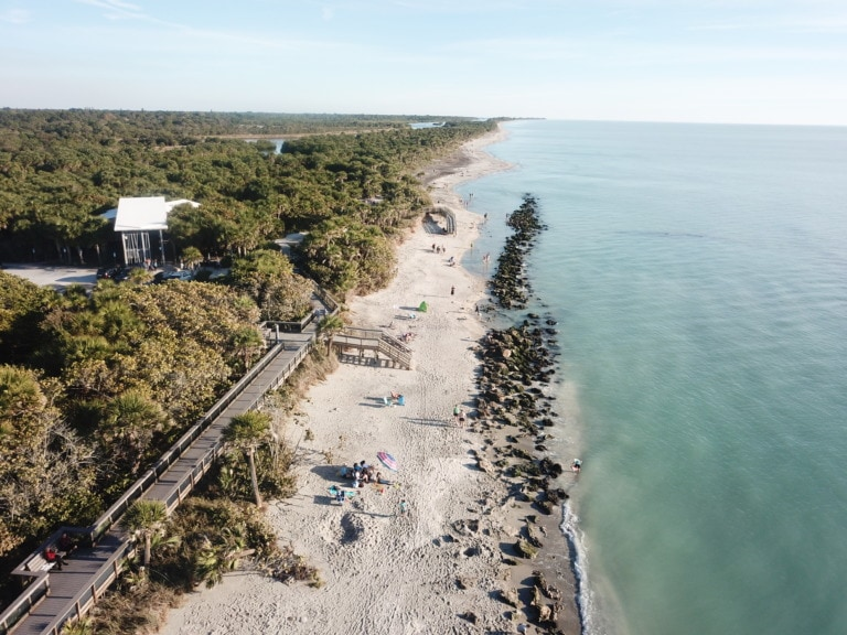 10 mejores playas de Sarasota 3