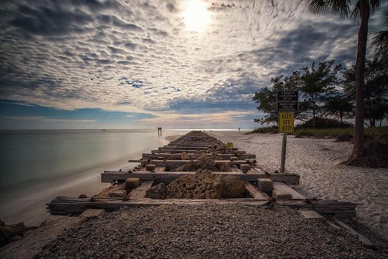 10 mejores playas de Sarasota 6