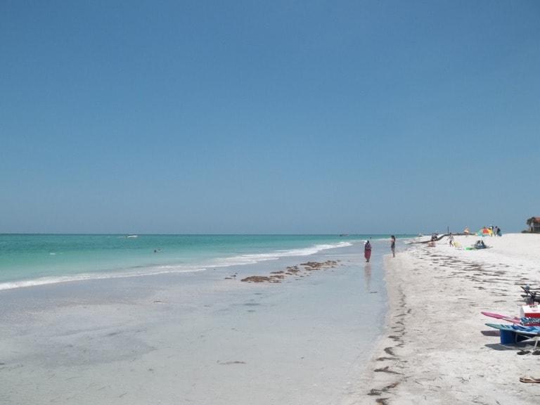 10 mejores playas de Sarasota 4