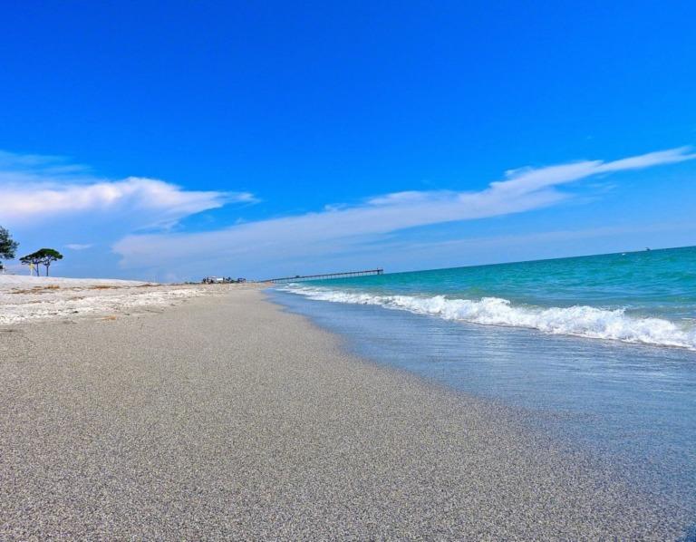 10 mejores playas de Sarasota 7