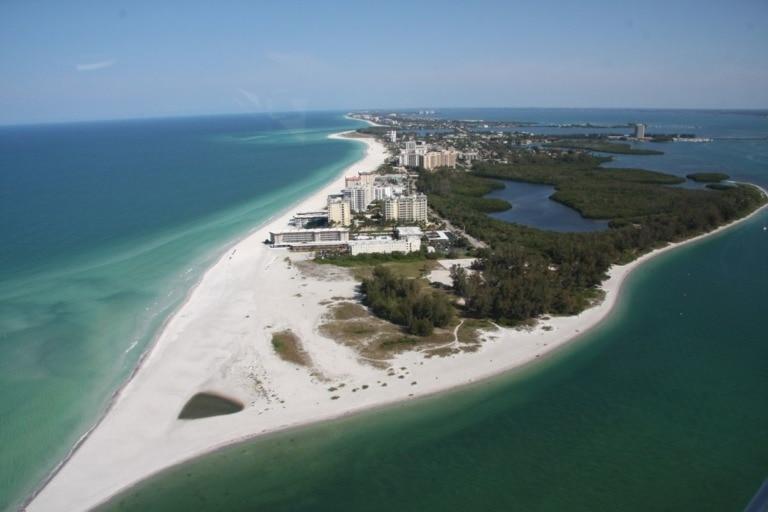 10 mejores playas de Sarasota 10