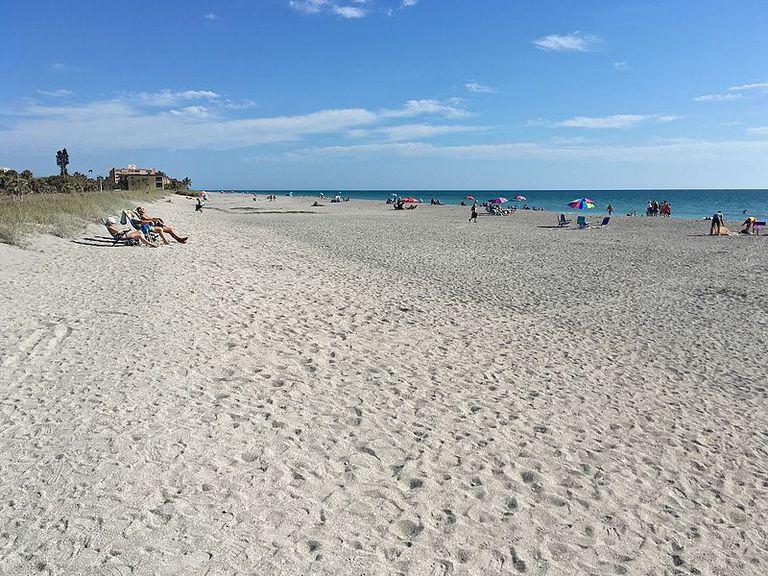 10 mejores playas de Sarasota 9