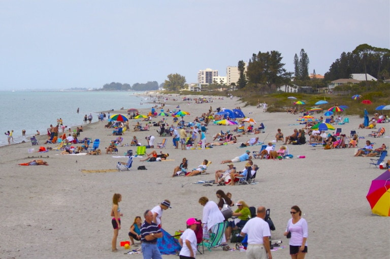 10 mejores playas de Sarasota 8