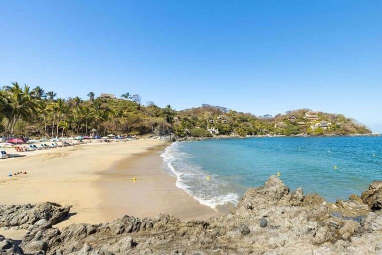 9 mejores playas de Sayulita 4