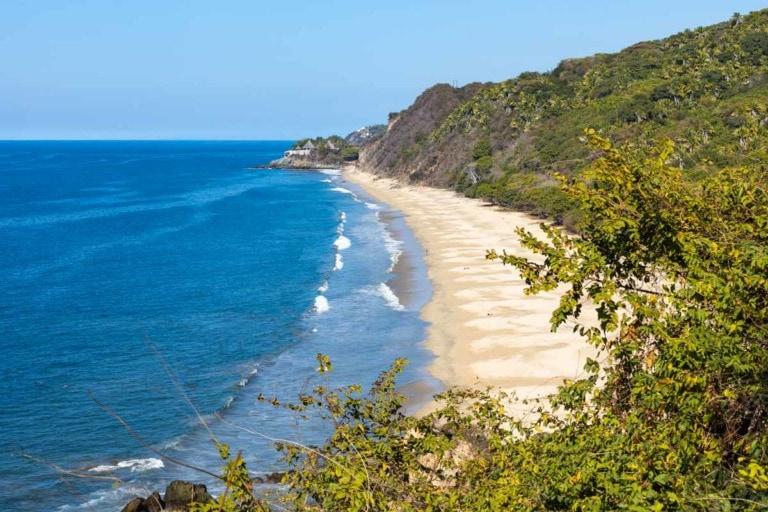 9 mejores playas de Sayulita 3