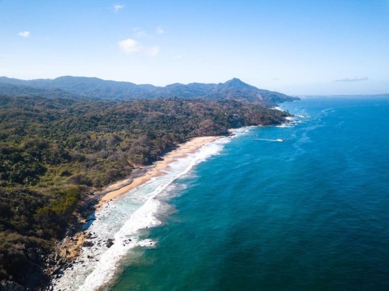 9 mejores playas de Sayulita 6