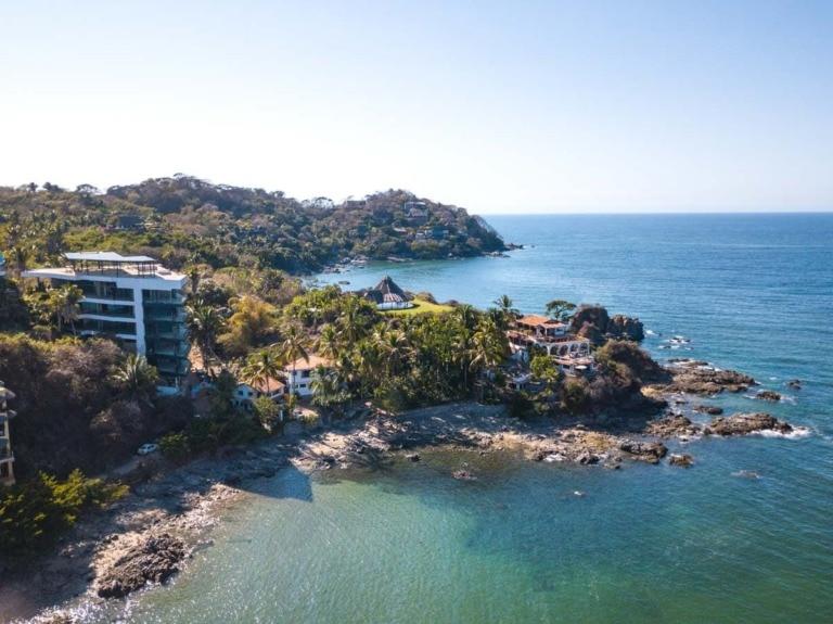 9 mejores playas de Sayulita 1