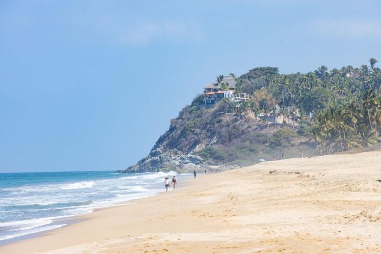 9 mejores playas de Sayulita 7