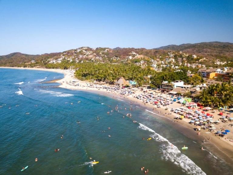 9 mejores playas de Sayulita 2