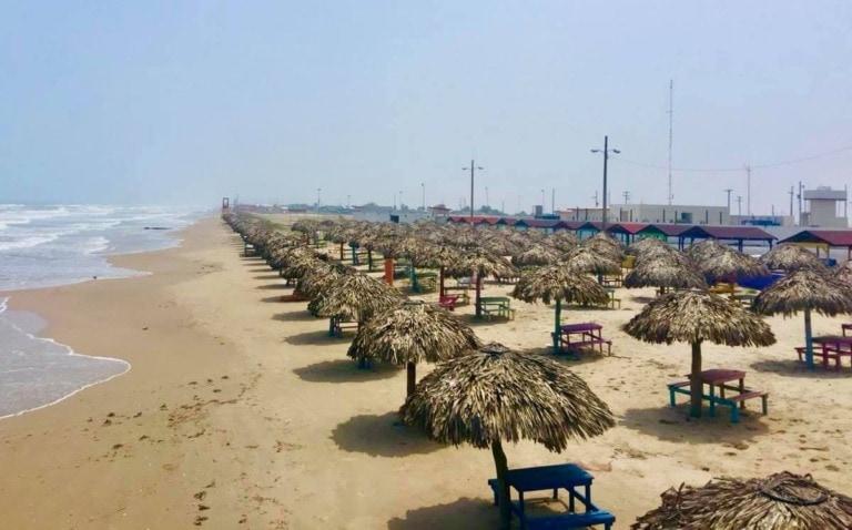 11 mejores playas de Tamaulipas 1